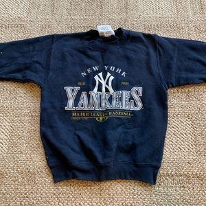 New York Yankees sweatshirt large